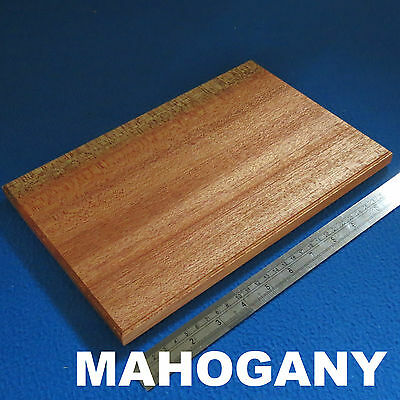 Luxury Solid Wooden Mahogany Wood Kitchen Cutting Chopping Slicing Board Block