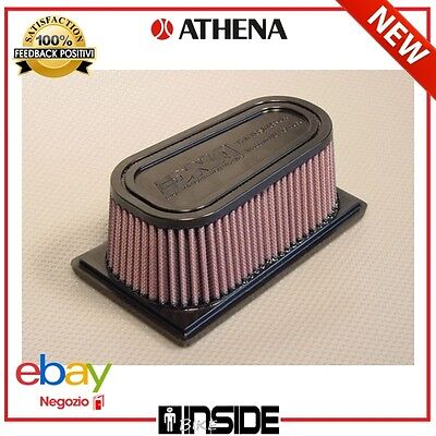 Filtro Aria Dna High Performance Athena Ktm Smc 690 08 - 09 R-Kt6Sm09-0R