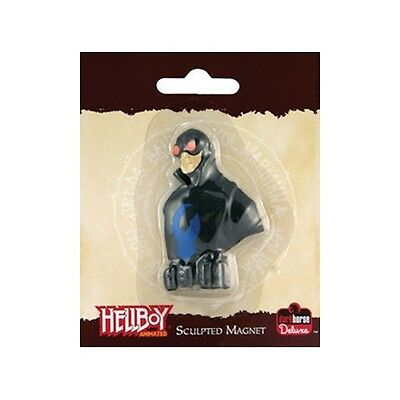 Hellboy Animated Series Lobster Johnson Magnet - NEW
