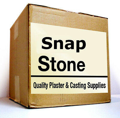 Plaster Guys SNAP STONE Pink 38 Lb  for $48 with FREE SHIPPING!!!