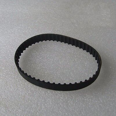 HTD3M-150/171/180/207/222 Timing Belt Synchronous Wheel Timing Belt Pitch 3MM
