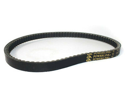 Gates Powerlink 729/17.5-20 CVT Drive Belt for GY6 50cc Scooter Moped Long-case