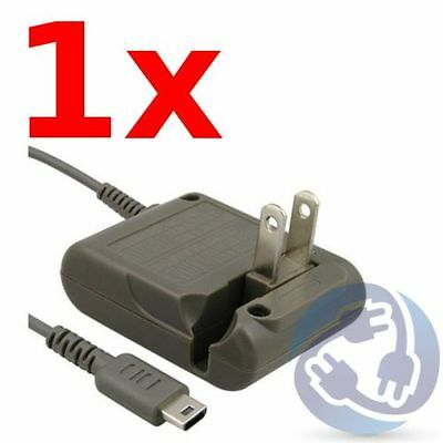Wall Home Travel Charger AC Power Adapter for Nintendo DS Lite NDSL