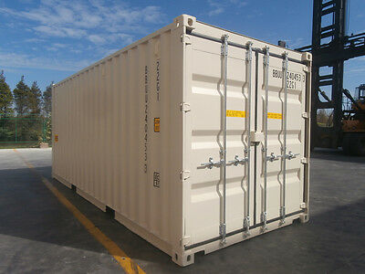 New 20ft shipping container, storage container cargo container in Portland, OR