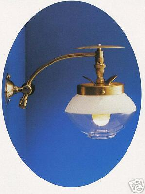 Falks 2703 Single Wall Propane LP Gas  Indoor Light  NEW  Made in Canada