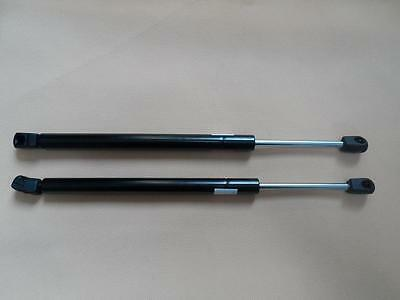 Two Rear Hatch Trunk Lift Supports Arm For 2003-2008 Tiburon With Heavy Spoiler