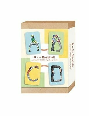 B Is for Baseball,Doug Keith,New Book mon0000056012