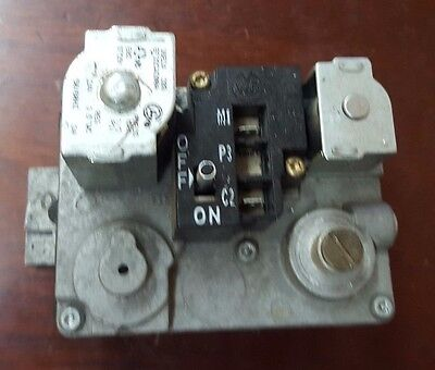 White Rodgers 36E24 209 Furnace Gas Valve Used Working Guaranteed Hvac Carrier