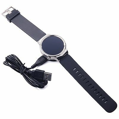 Smart Watch Charger Cradle Dock + USB Charging Cable for Huawei Watch FS