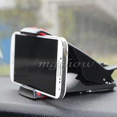 Car Windshield Dashboard Stand Mount Holder Cradle For Mobile Phone GPS Hippo