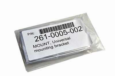 NEW Xi3 Stainless Steel Universal Mount For Xi3 Modular Mini Z3RO Computers