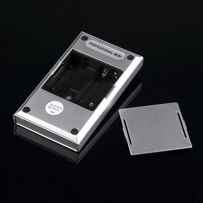 10g*0.001g LCD Digital Electronic Pocket Gram Jewelry Weight Balance Scale NewHP