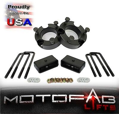"3"" Front and 2"" Rear Leveling lift kit for 1995-2004 Toyota Tacoma USA MADE"