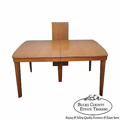 Exciting Heywood Wakefield Dining Room Set Images - Best Image ...
