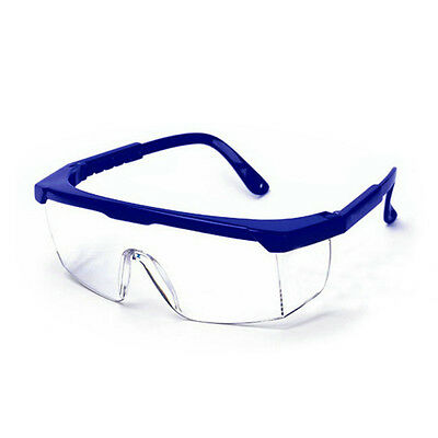 New Splash Proof goggles protective safety glasses outdoor windproof eye protect