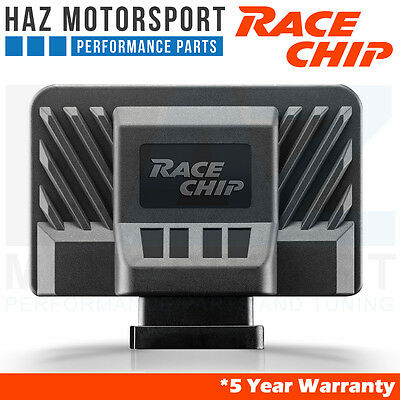 Ford Transit MK7 2.2 TDCi 155 200PS Racechip Ultimate Diesel Chip Tuning Box