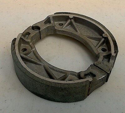 NEW Rear Drum Brake Shoes Pad for GY6 50-150cc Vento ATV, Scooter ST5G3-00