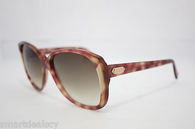 7c598f7ae6 Silhouette Vintage sunglasses Burgundy Brown Mod. 1117 Made in Austria RARE  56mm