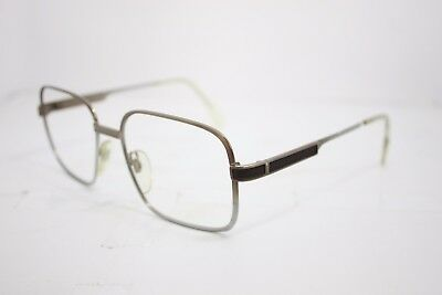Neostyle NOS Vintage Eyeglasses Eyewear Frames Society 190 Made in Germany 56mm