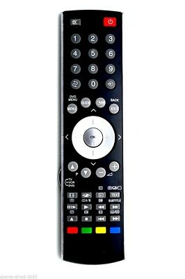 Replacement Remote Control for Toshiba CT90307 , CT90287 , CT90300