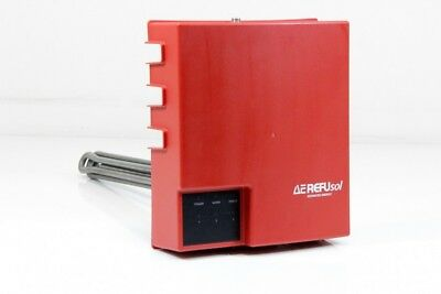 AE REFUsol DCLV - PV Heater Photovoltaik Thermie Heizsystem + 1500 W Heizstab