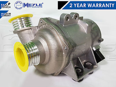 FOR BMW 3 SERIES E90 E91 E92 E93 325 330 i PREMIUM ELECTRIC COOLANT WATER PUMP
