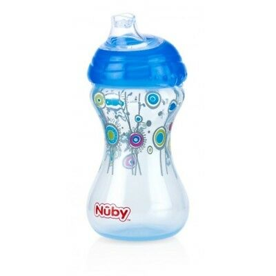 Designer Series Sipper Cup 6-12M - Blue