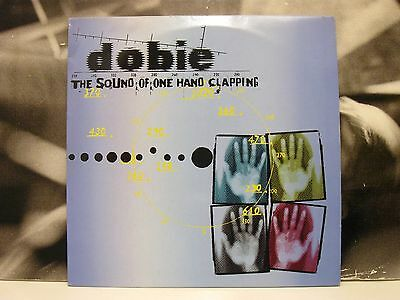 DOBIE - THE SOUND OF ONE HAND CLAPPING 2 LP EX/EX/EX UK 1st PRESS ROOTS MANUVA