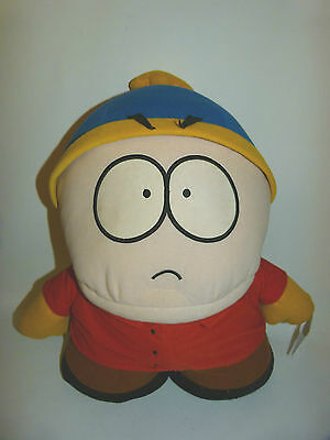 South Park Soft Toy Character CARTMAN Large Trey Parker & Matt Stone Comedy