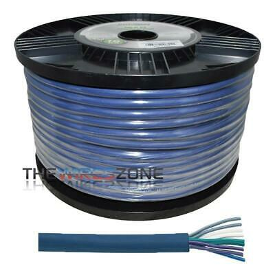 The Install Bay by Metra MC918-250 Multi 9-Conductor 18 Gauge 250' ft Cable Wire