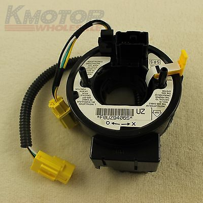 New Spiral Cable Clock Spring Sub-Assy for Honda Accord 2003-2005 77900-SDA-Y21