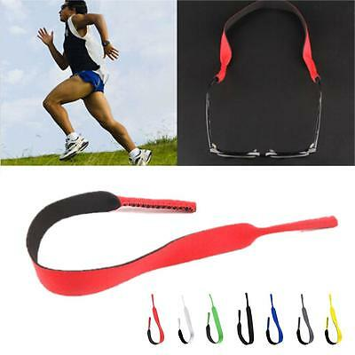 Sports Band Neck Cord Strap Sunglasses Eye Reading Glasses String Lanyard Holder
