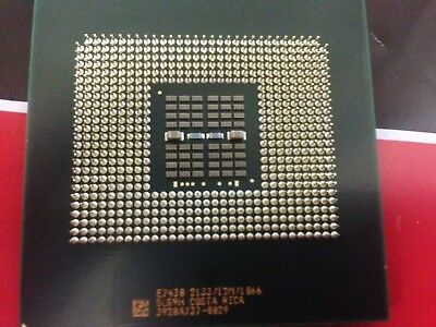 Intel Xeon E7430 2.13GHz/12m cach  Quad Core SLG9H HP G6 SERVER CPU