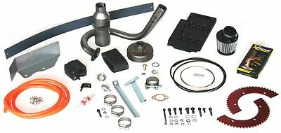 Briggs Animal LO206 Performance Parts COMPLETE ACCESSORY KIT