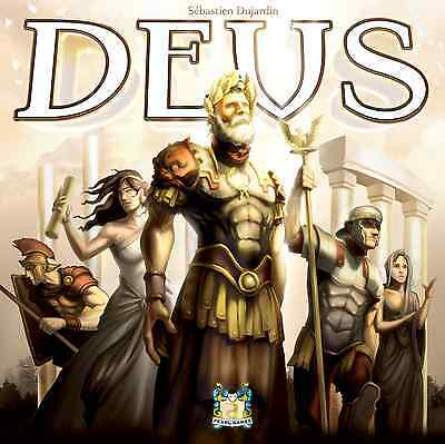 Dues - Pearl Games Strategy Game - Brand New Sealed.