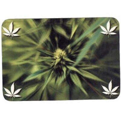 FUN - Illusion Ganja Drug - Aufkleber Sticker - Neu #255 - Funartikel
