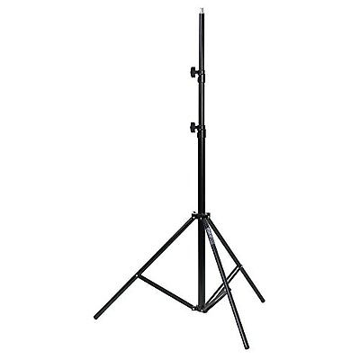 Phot-R Professional 3 m Air Cushioned Photo Studio Heavy Duty Light Stand