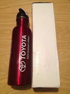 Official Toyota Water Bottle