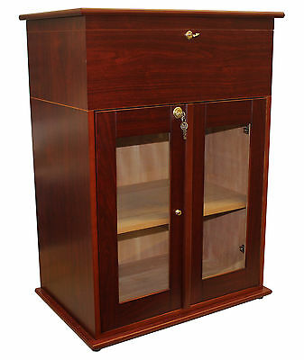 Types - Humidor  Cave A Cigares Nueve Pour 500 Cigares