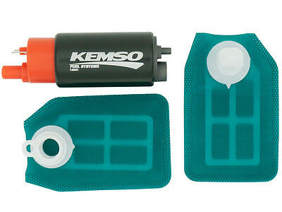 KEMSO 30mm Fuel Pump for KTM 390/450/570 2009-2015