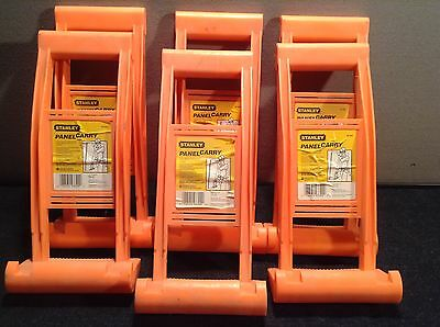 Stanley Panel Carry 93-300 Qty 6, Orange