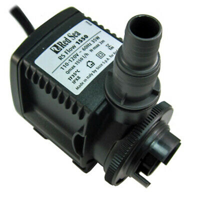 Red Sea Max C-130 / 130 Upgrade Replacement Flow Pump