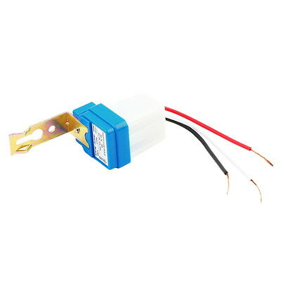 AC DC 12V 10A Auto On Off Photocell Street Light Photoswitch Sensor Switch LO