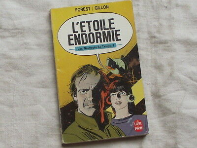 L'étoile endormie,Gillon Forest, 1981