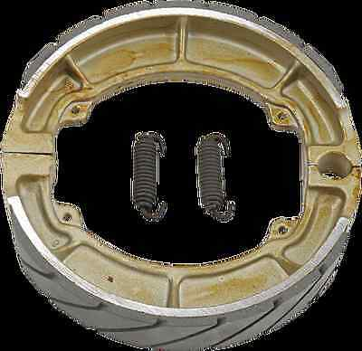 EBC 706G Grooved Brake Shoes see fit
