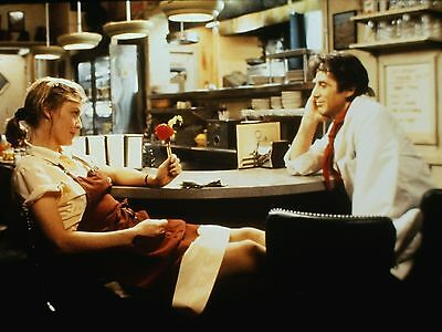 "MICHELLE PFEIFFER & AL PACINO in""Frankie and Johnny"" - Orig. 35mm COLOR Slide"
