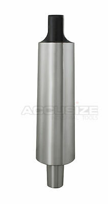 3MT to 4JT Morse Taper Drill Chuck Arbor with Tang, #0222-0755