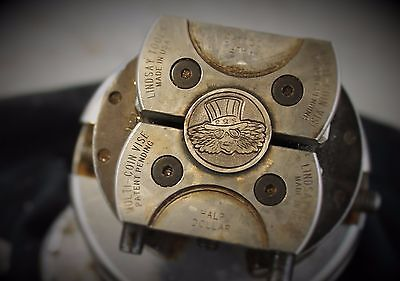 Coalburn classic Hobo Nickel  OHNS Grateful Dead Fare Thee Well Uncle Sam