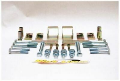 High Lifter Lift Kit for Yamaha Rhino 450/660 (2004 to mid-2006)