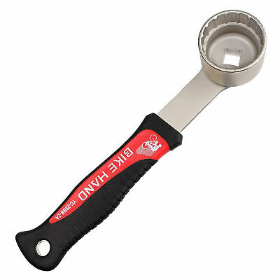 Shimano Bottom Bracket Wrench with Handle Remover Tool